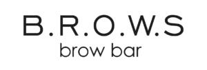 B.R.O.W.S brow bar-czarne